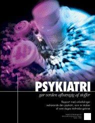 Psykiatri gør verden afhængig af stoffer - mmk.info