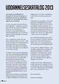 Download Uddannelseskatalog 2013 (PDF) - FLIDs - Page 2