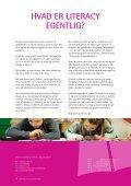 TEMA: LITERACY - Viden om Læsning - Page 2