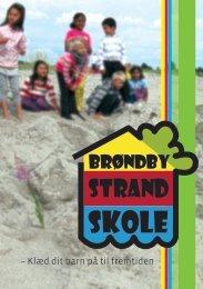 Om BRS - Brøndby Strand Skole