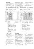 INSTRUKTIONSBOG FOR SAILOR RT144 C ... - Polaris-as.dk - Page 7