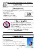 Kursus- og aktivitetsfolder 2009 - 2010 - Læsø Kommune - Page 7