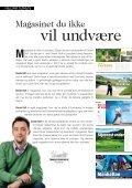 Medie- - Dansk Golf Union - Page 2