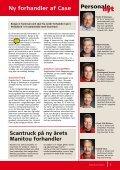 SCANTRUCK A/S - Page 3