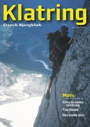 DB blad 2003-05.indd - Hans Bräuner-Osborne