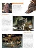 Foredragskatalog - Naturhistorisk Museum - Page 7
