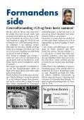 Blad #1 - Gråsten Sejlklub - Page 3