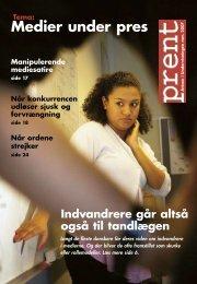 Medier under pres, november 2007.pdf - Avisen i Undervisningen