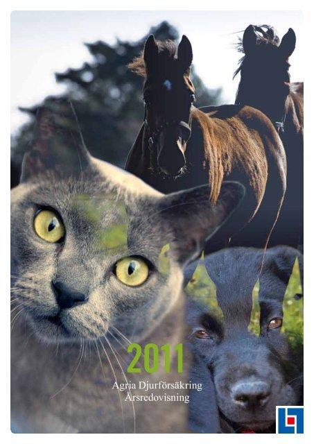 Agria årsredovisning 2011.pdf - Länsförsäkringar