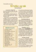 60.årgang nr - Siden med 'knapperne' i den venstre ramme ... - Page 2