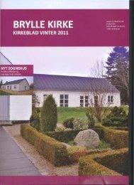 Vinter 2011 - Brylle Kirke