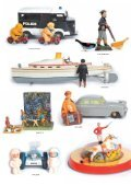 Highlights der 51. Spielzeugauktion 10. Dezember ...  - Antico Mondo - Seite 4