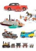 Highlights der 51. Spielzeugauktion 10. Dezember ...  - Antico Mondo - Seite 6