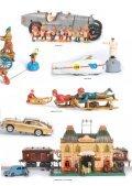 Highlights der 51. Spielzeugauktion 10. Dezember ...  - Antico Mondo - Seite 7