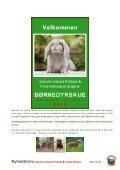 VVFF-Nyhedsbrev 2013-23 - Vejrum-Viskum Friskole - Page 3