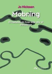Jo Niclasen Mobning - Institut for Uddannelse og Pædagogik (DPU)