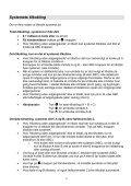 Brugermanual til Oasis - Dansk Alarm Sikring - Page 3