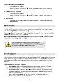 Brugermanual til Oasis - Dansk Alarm Sikring - Page 6
