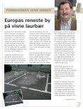 ERHVERVS- OG MEDLEMSORIENTERING - Håndværksrådet - Page 3