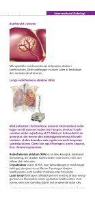 Interventionel Onkologi - CIRSE.org - Page 5