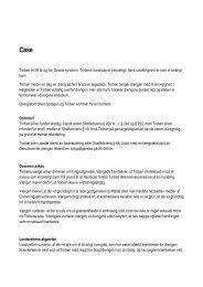 Case - Forebyg seksuelle overgreb mod mennesker med handicap