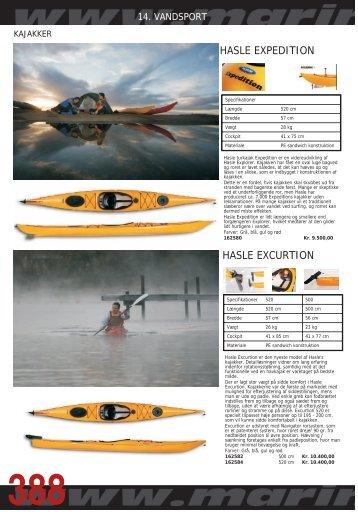 HASLE EXPEDITION HASLE EXCURTION - Marineworld