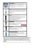 Hent produktkatalog for 2012. - B-On-C - Page 2