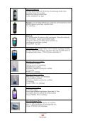 Hent produktkatalog for 2012. - B-On-C - Page 4