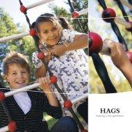 HAGS - Lactell SA