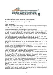 1 Generalforsamling, tirsdag den 23.april 2013, kl.19.30. 26 ...
