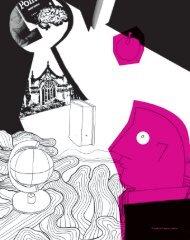 GLOBALE FORBILLEDER 6 Illustration: Kresten Lindskov