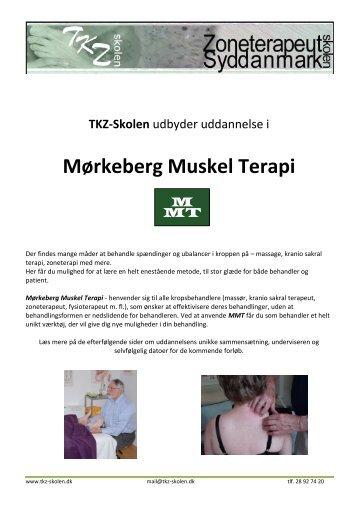 Mørkeberg Muskel Terapi