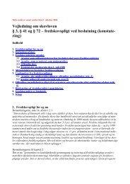 pdf-udgave - Naturstyrelsen