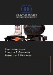 brochure - Vibrationsteknik ApS