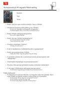 Skoletjenesten på Nivaagaards Malerisamling - Page 5