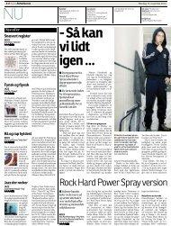 Rock Hard Power Spray-pdf - Simon Staun