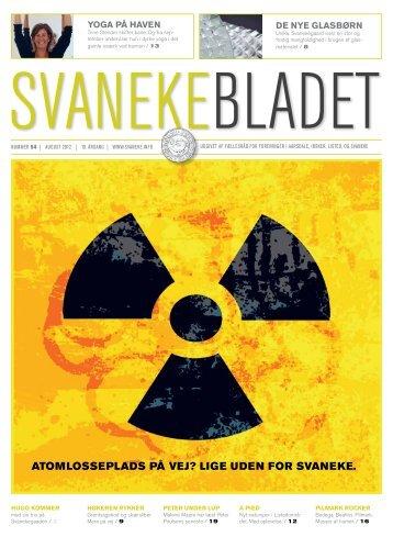 Nr. 54 - august 2012