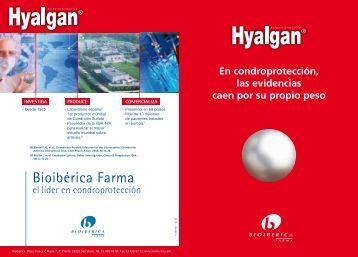 FICHA TÉCNICA y LITERATURA - Bioiberica