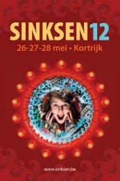 SINKSEN12 - Stad Kortrijk