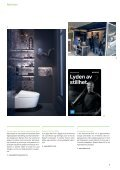 Know-how - Kundeavis mars 2013 - Geberit - Page 5