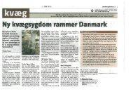 Klik her og læs hele artiklen men Kvægdyrlæge Marie Skau ... - L.v.K.