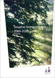 Slagelse Kommuneplan 2009-2020 - Grundejerforeningen Taarnborg
