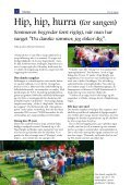 Sommer 2012 - Stigs Bjergby/Mørkøv sogne - Page 4