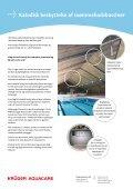 Katodisk beskyttelse af svømmebassiner - Krüger A/S - Page 2