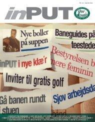 Hent PDF (12MB) - Aarhus Aadal Golf Club