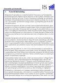 Matematikk og Ornamentikk - Vitensenteret i Trondheim - NTNU - Page 7
