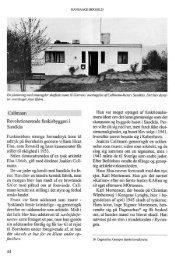 I læ for nazismen - del 5 - Bornholms Historiske Samfund