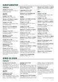 Marts – april – Maj 2013 - Mariendal kirke - Page 3