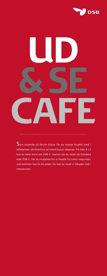 Cafe skinner - DSB