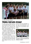 Læs Roeren fra oktober 2010 - Roskilde Roklub - Page 3